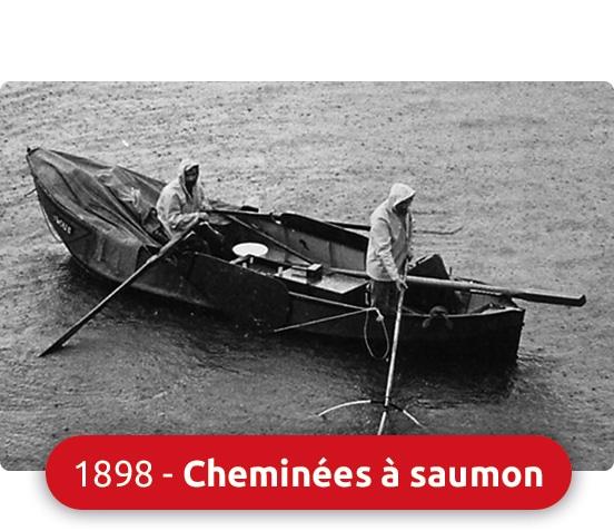 1898 Cheminees a saumon